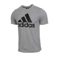 adidas/阿迪达斯 2019春夏 男 MH BOS基础大Logo圆领透气舒适运动休闲短袖T恤 DT9929/DT9930/DT9932/DT9933图片