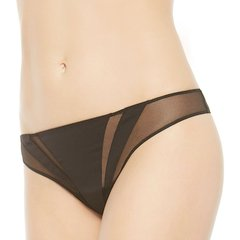 【可用双11券】 LA PERLA/萝贝拉女士SCUBA COUTURE系列性感优雅舒适丁字裤图片