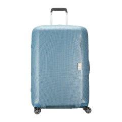 【奢品节可用券】Samsonite/新秀丽MIXMESH防刮学生行李旅行拉杆箱20寸/24寸/28寸中性款式PC/ABS图片