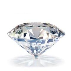 Magifas/Magifas 2.0ct J色 SI1 GIA证书裸钻 豪华大钻 求婚订婚结婚 送18K戒托 二款可选图片