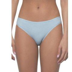 【19年春夏】【1条装】Calvin Klein 卡尔文克莱因 CK 女士三角内裤 纯棉低腰 大码无痕 性感比基尼 性感 QD3644图片