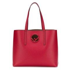 芬迪/FENDI 19年春夏 购物包 logo 女包  女性 手提包 8BH348A0ZGF14QR图片