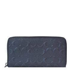 COACH/蔻驰 牛皮 男士长款钱包钱夹手拿包 58113图片