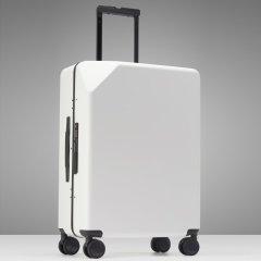 【可用券】【DesignerLifestyle】alloy/alloy  MyWay系列拉杆箱男女通用行李箱万向轮-03(铝框版)20寸24寸[材质:PC/ABS,[适用人群:女士,男士]图片