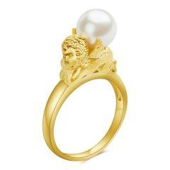 CIGA LONG JEWERY/CIGA LONG JEWERY陈意涵戒指女纯银食指明星同款开口原创设计个性指环饰品图片
