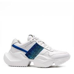 【19春夏】Sze/Sze 牛皮 女士超轻老爹鞋休闲运动鞋 小白鞋 508S010图片