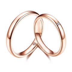ZOCAI/佐卡伊 夏至未至同款钻戒18k金情侣对戒结婚钻戒一对男戒女戒婚礼婚戒图片