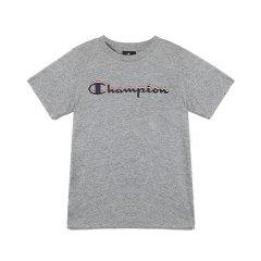19春夏新品 Champion/Champion 男童棉质T恤304881ES504图片
