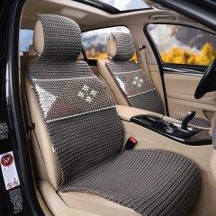pinganzhe  汽车新款夏季冰丝座垫 汽车冰丝凉垫  汽车座垫图片