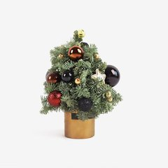 NJOY FLOWER 圣诞 | 任你装扮的圣诞树【限北京同城】图片