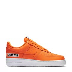 Nike Air Force 1 07 LV8 JDI Leather 空军一号休闲板鞋 BQ5360-800 BQ5361-100 AO6296-001图片