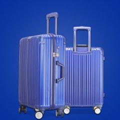 【OP67】Toboog/途帮拉杆箱万向轮旅行箱PC/ABS青年行李箱密码箱图片