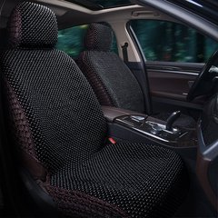 pinganzhe 汽车新款夏季木珠全套座垫 汽车夏季木珠清凉透气坐垫 汽车座垫图片