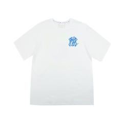 MLB 韩版 男女同款  纽约洋基队 MLB like 短袖T恤 31TSSJ931图片