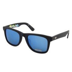 Police/警察 男女款太阳镜 个性时尚板材大框墨镜眼镜 SPL371K 53mm图片