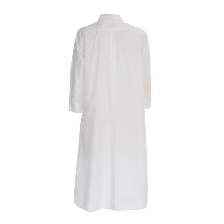 MaxMara/麦丝玛拉 20年春夏 服装 女性 白色 女士连衣裙 12211802600 001