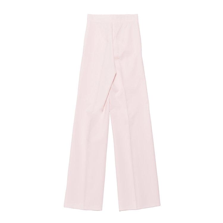 MaxMara/麦丝玛拉 20年春夏 服装百搭 女性 粉色 女士休闲裤 11310302600 005