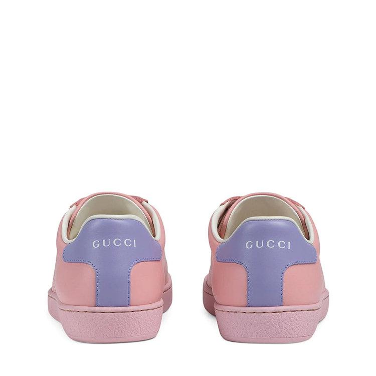 GUCCI/古驰 20年春夏 百搭 女性 女士休闲运动鞋 598527AYO70