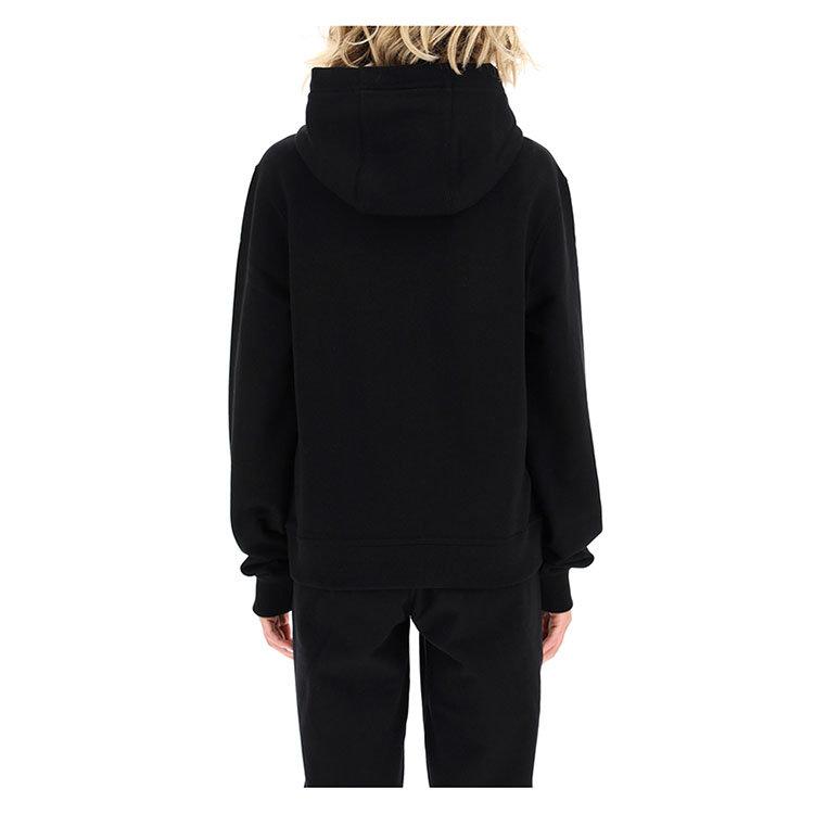BURBERRY/博柏利 20年秋冬 百搭 女性 黑色 女卫衣 8024352